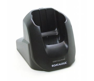 Datalogic Datalogic DL-Memor Single Cradle W AUX Slot Ladestation für Barcodescanner