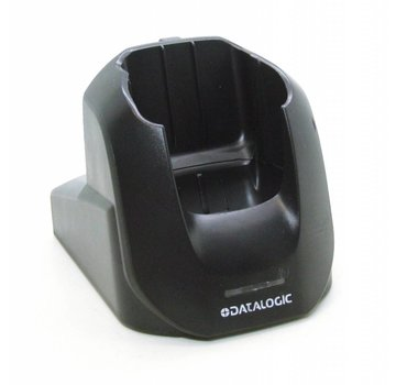 Datalogic Datalogic DL-Memor Single Cradle W AUX Slot Charging Station for Barcode Scanners