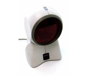 Metrologic MS7120 Orbit Wedge Barcodescanne Laser Scanner