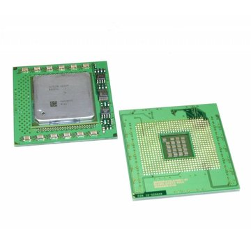 Intel Procesador Intel Xeon 2.8GHz 2800DP / 512L2 / 400 / 1.5V SL6WA
