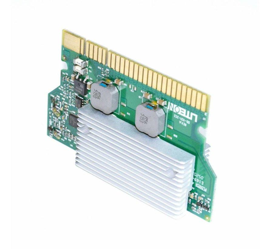 Módulo regulador de la placa de voltaje VRM LiteON DD-1131-2C2 para HP Proliant