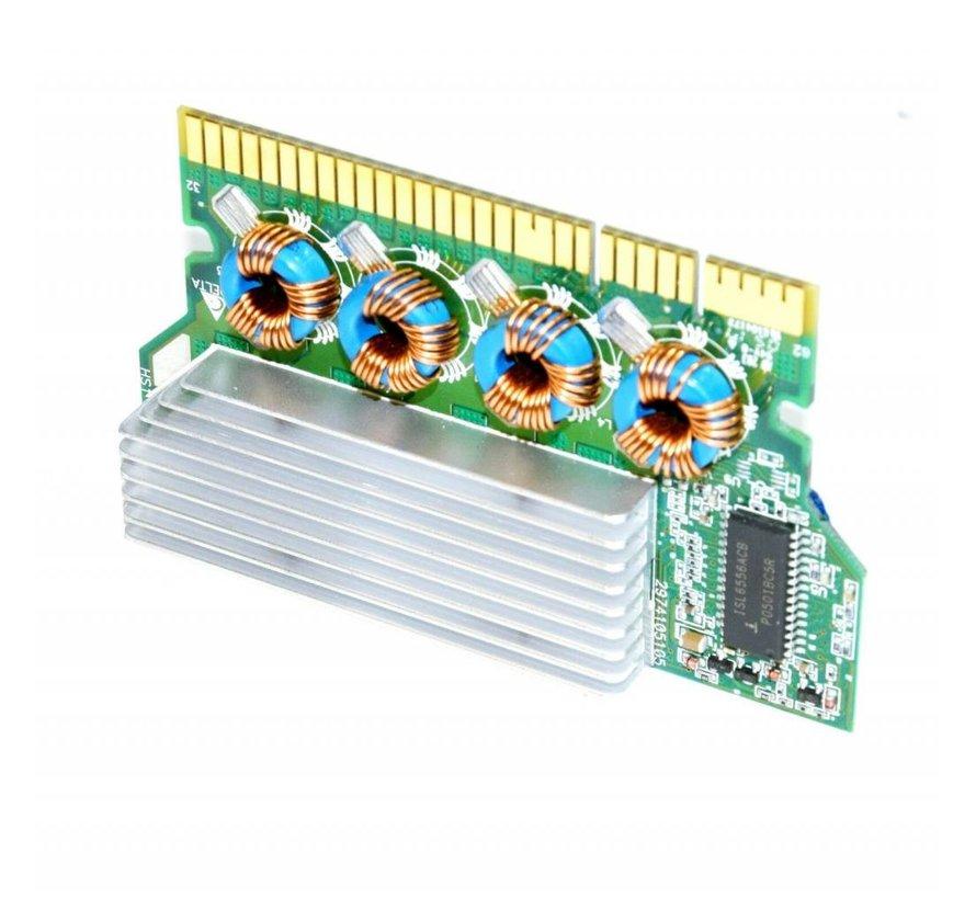 Módulo HP ProLiant VRM DL380 G4 ML350 ML370 G4 DL580 G2 347884-001