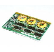 HP HP 289564-001 Regulador de voltaje VRM Regulador de voltaje del módulo f. ProLiant