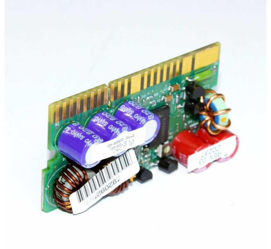 Unidad del módulo regulador de voltaje VRM HP 228506-001 217336-001