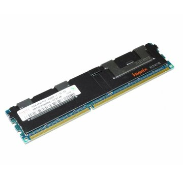Hynix Hynix 16GB Arbeitsspeicher DDR3 RAM 4Rx4 PC3-8500R Server HMT42GR7BMR4C