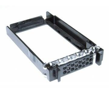 "Fujitsu Fujitsu 2.5 ""SAS / SATA HDD Blank Filler Caddy Primergy S5 S6 S7 A3C40101976"