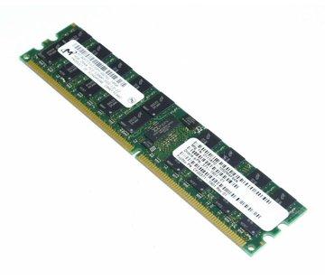 MICRON 4GB 2Rx4 PC2-5300P ECC Server DDR2 RAM MT36HTF51272PY-667G1