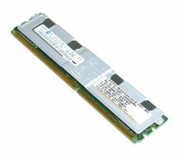 Samsung Samsung 4GB 2Rx4 PC2-5300F Server Memory DDR2 RAM M395T5160QZ4-CE66