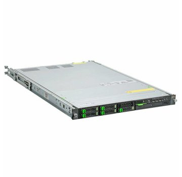 Fujitsu Fujitsu Primergy RX200 S6 2xE5620 without HDDs and Rams