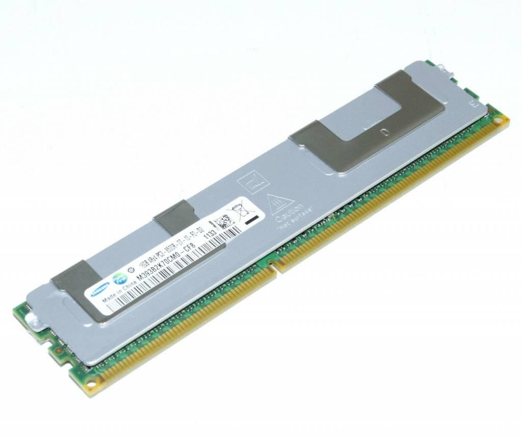 Samsung 16gb 4Rx4 PC3-8500R