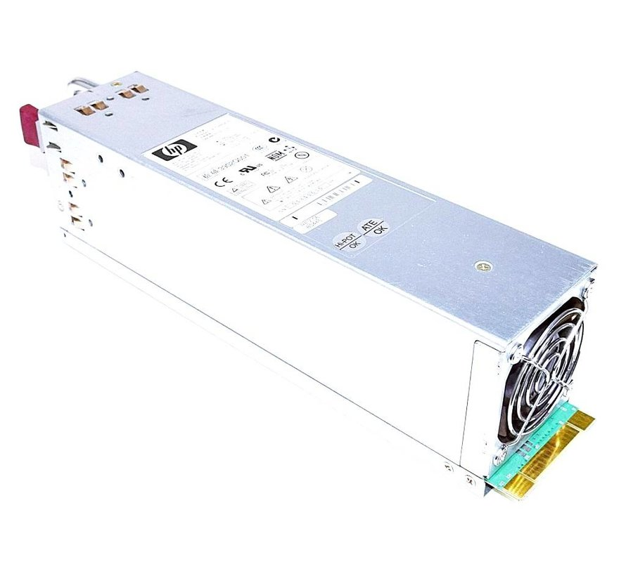 HP Netzteil Power Supply 400W ESP113 f. ProLiant DL380 G2/ G3 PS-3381-1C1