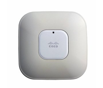 Cisco Cisco Aironet 1142N Dualband Access Point AIR-LAP1142N-E-K9 inkl. Wandhalterung