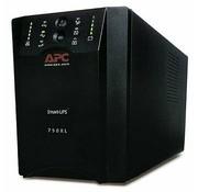APC APC Smart-UPS 750VA XL USB backup power UPS 600 watts - 750 VA