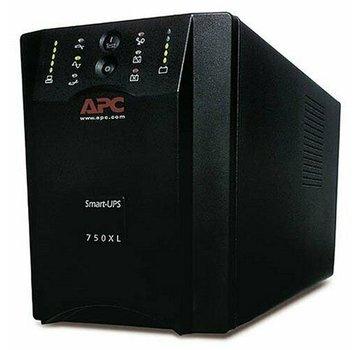 APC APC Smart-UPS 750VA XL USB Notstromversorgung USV 600 Watt - 750 VA