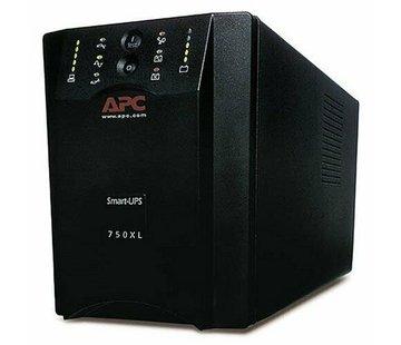 APC APC SUA24XLBP Battery Pack UPS 816 Vah f. Uninterruptible emergency power supply