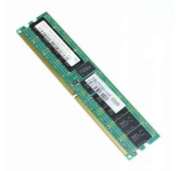 Hynix Hynix 2GB HYMP125R72MP4-E3 PC2-3200R DDR2 servidor RAM 2Rx4