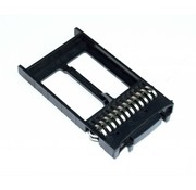 "HP HP 2.5 ""SAS / SATA HDD vacío relleno Caddy ProLiant G5 G6 G7 - 376384-001"