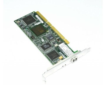 Emulex FCA-2101 FC1020034-02E PCI 64 1Gbps HP 250176-001 Network Card