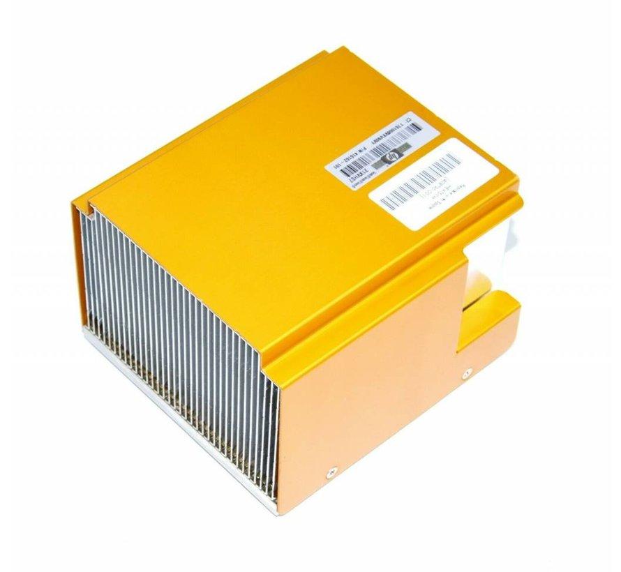 Disipador de calor del servidor Foxconn HP Proliant DL380 G5 391137-001