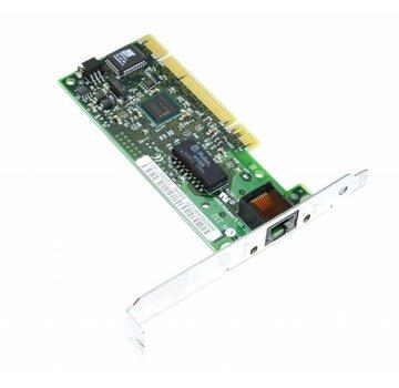 Compaq HP Compaq Adaptador Fast Ethernet 10 / 100TX PCI 174831-001