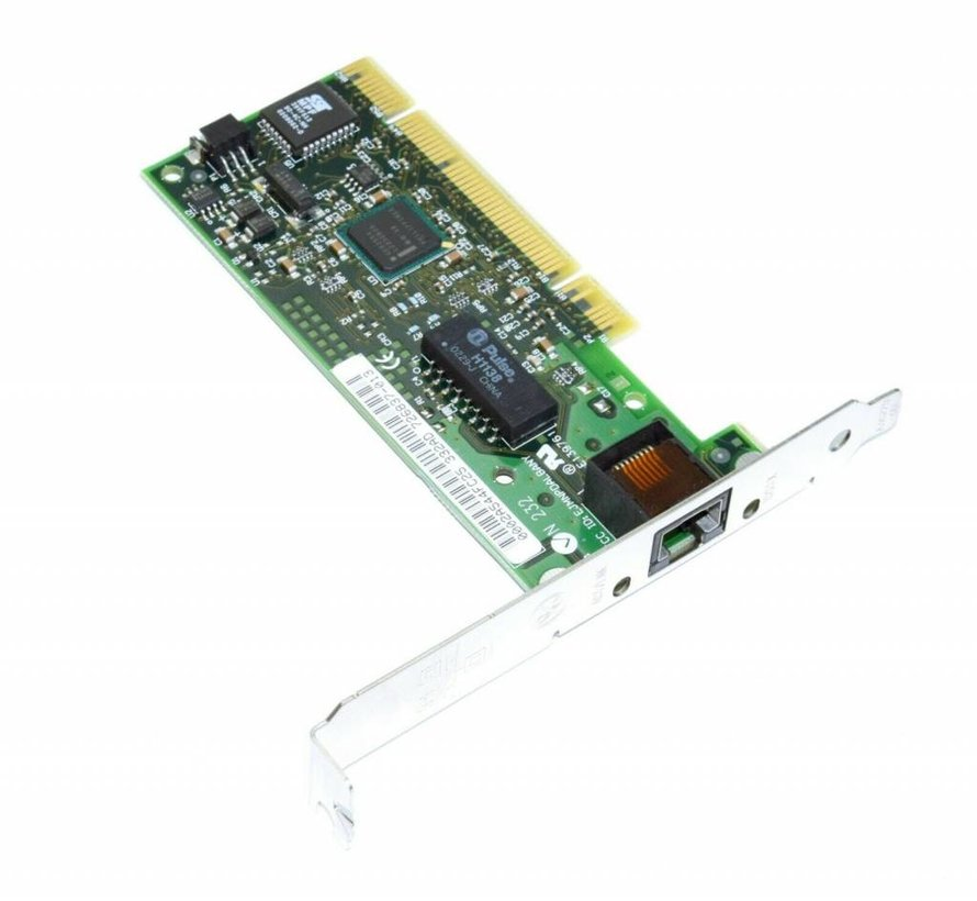 HP Compaq Fast Ethernet Adapter 10 / 100TX PCI 174831-001