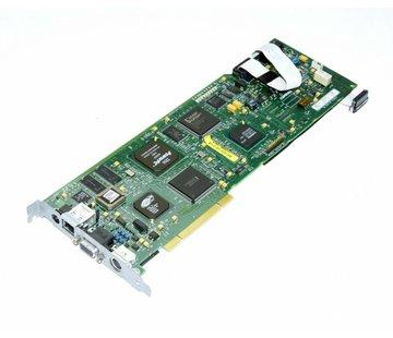 HP HP 237496-001 Tarjeta de video y tarjeta de video con salida de luz remota y luces apagadas