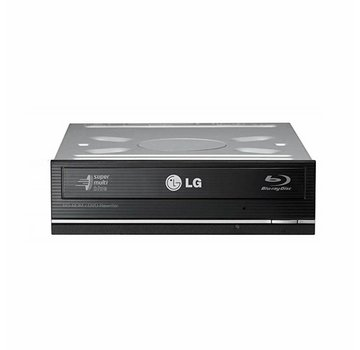 LG Unidad combinada de grabación de DVD LG Blu-Ray Rom CH10LS28 SATA Blu Ray