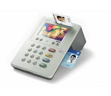 Ingenico ORGA 6141 eHealth Terminal Card Terminal EGK lector de tarjetas