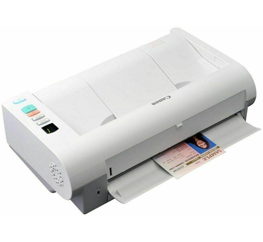 Canon DR-M140 Scanner Document Scanner Duplex up to 80ppm / 40ppm