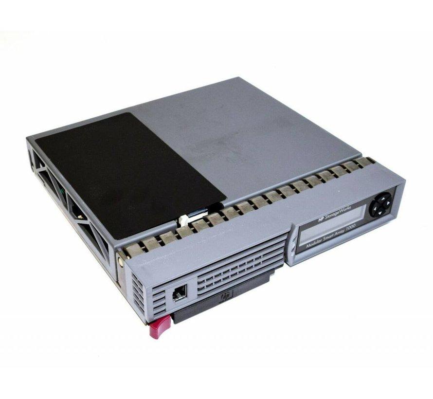 HP 314718-001 controlador modular Smart Array 1000 256MB 218231-B22