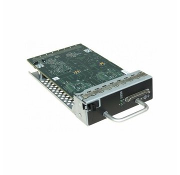 HP HP 326164-001 MSA Single Port U320 SCSI I/O Module 70-40453-02