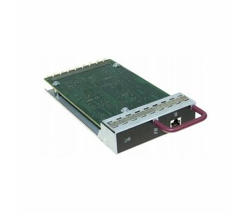 Compaq HP Compaq 123481-003 Módulo de la Unidad de Monitoreo Ambiental EMU de StorageWorks