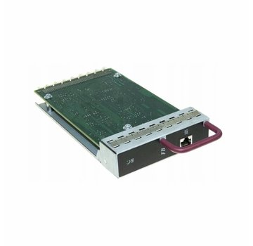 HP HP Compaq 123481-003 Módulo de la Unidad de Monitoreo Ambiental EMU de StorageWorks