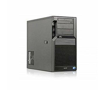 Fujitsu Fujitsu Celsius M470-2 estación de trabajo INTEL XEON W3530 2.8GHz 320GB HDD 2GB Ram