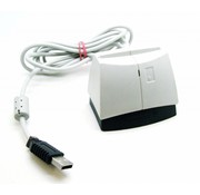 Cherry ST-1044U Smart Terminal USB Chipkartenleser / Card Reader