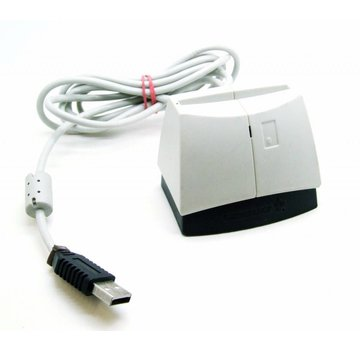 Cherry ST-1044U Smart Terminal USB Smart Card Reader