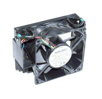 Minebea 3615KL-04W-B96 Case fan 12V 2.50A A3C40079436 CN-0F6193