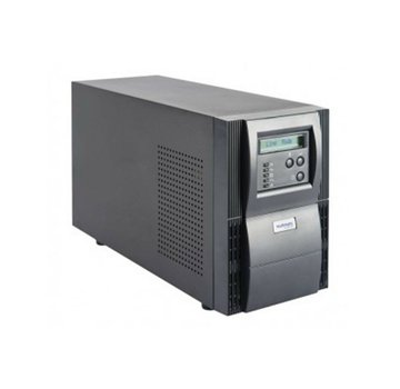 multimatic MD 700VA Noble Power Noiseless MD-700I-N UPS Online Continuous Transducer