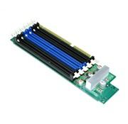 Fujitsu Fujitsu Siemens E323-A10 GS1 Speicher-Riser-Karte W26361-E323-Z2-01-36