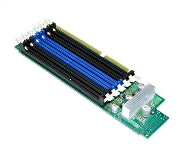 Fujitsu Fujitsu Siemens E323-A10 GS1 Memory Riser Card W26361-E323-Z2-01-36