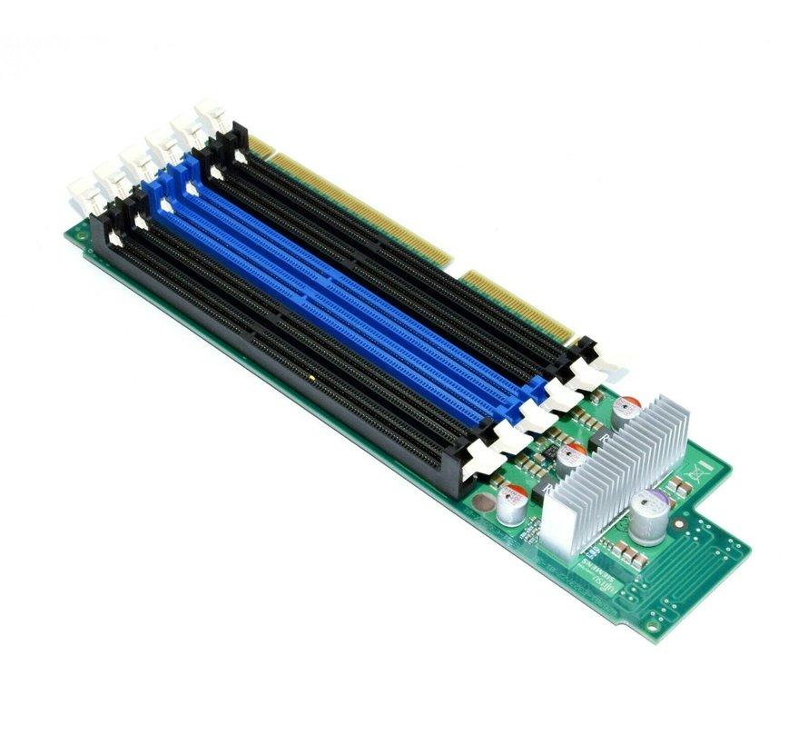 Fujitsu Siemens E323-A10 GS1 Speicher-Riser-Karte W26361-E323-Z2-01-36