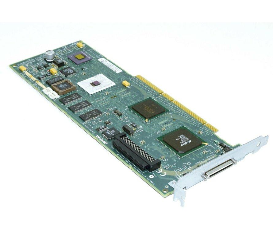 HP Compaq 143886-001 2DH PCI SCSI-RAID-Controllerkarte