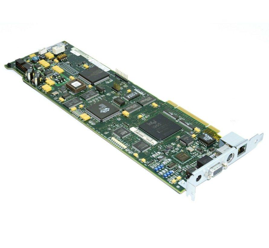 Compaq 227925-001 Remote Insight Board PCI VGA LAN 011263-001 152143-000 227925