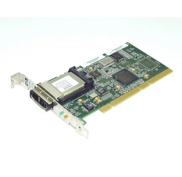 HP HP A5158A - Adaptador PCI HBA de canal de fibra de 1 Gbps