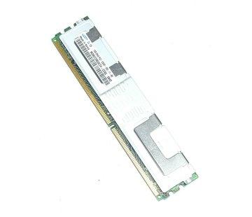 Samsung Samsung 1GB 2Rx8 PC2-5300F Server Memory DDR2 RAM M395T2953EZ4-CE65