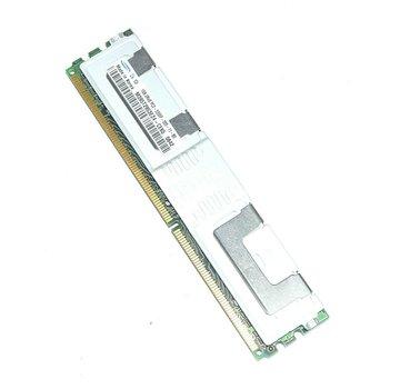 Samsung Samsung 1GB 2Rx8 PC2-5300F Server Arbeitsspeicher DDR2 RAM M395T2953EZ4-CE65