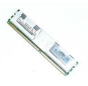 Samsung Samsung 1GB 2Rx8 PC2-5300F Memoria de servidor DDR2 RAM M395T2953EZ4-CE61