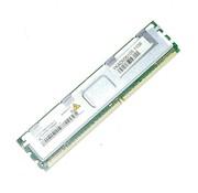 Qimonda HYS72T128401EFA-3S-C2 1GB Ram 1Rx8 PC2-5300F-555-11-A0 Memory