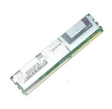 Hynix Hynix HYMP151F72CP4D3-Y5 Ram 398708-061 4GB PC2-5300F Memory Server
