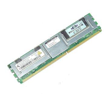 Qimonda HYS72T128420HFD-3S-B 1GB Ram 2Rx8 PC2-5300F-555-11-D0